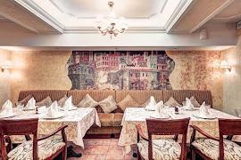 Ресторан Бахтриони