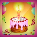 Birthday Wisher icon