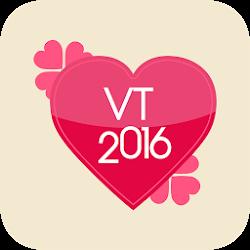 Valentine's Treasures 2016