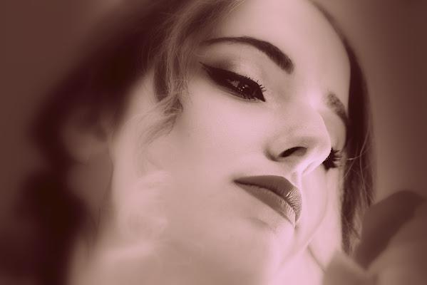 L'angelica Beatrice di Furlissima