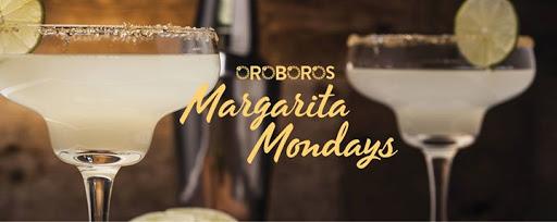 Magarita Mondays : Oroboros Tapas Bar