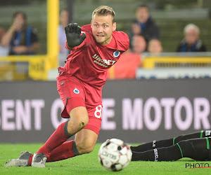 📷 Mooie geste van Mignolet na frustrerende avond tegen Galatasaray