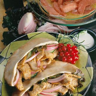 Pork Loin Roast For Sandwiches Recipes.