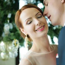 Wedding photographer Anastasiya Ladygina (Sciurus). Photo of 18.01.2017