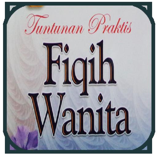 Fiqih Wanita Imam Syafi'i 書籍 App LOGO-硬是要APP