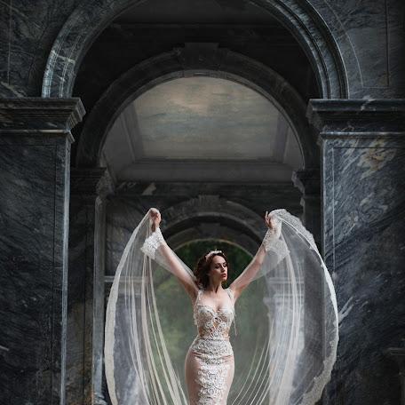 Wedding photographer Pavel Shevchenko (shevchenko72). Photo of 24.01.2018