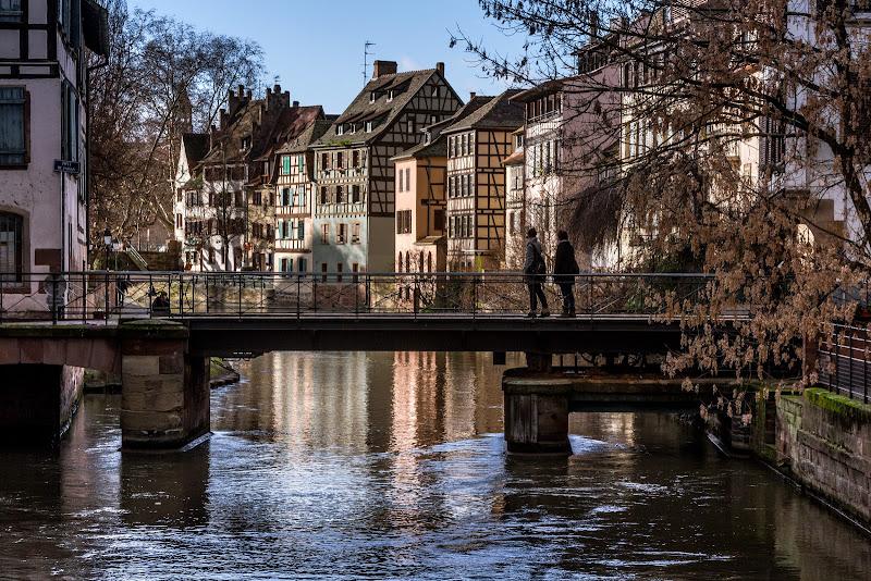 Alsace di Marco Tagliarino