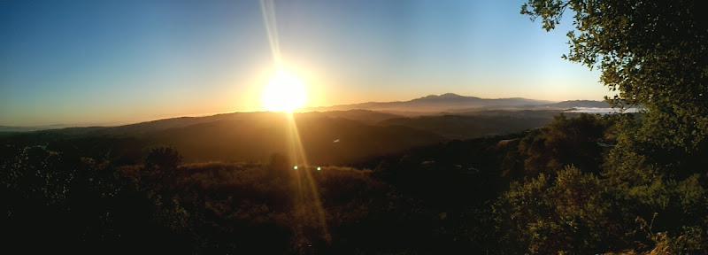 Photo: Summer Solstice Sunrise 2013