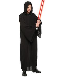 Sith kåpa deluxe