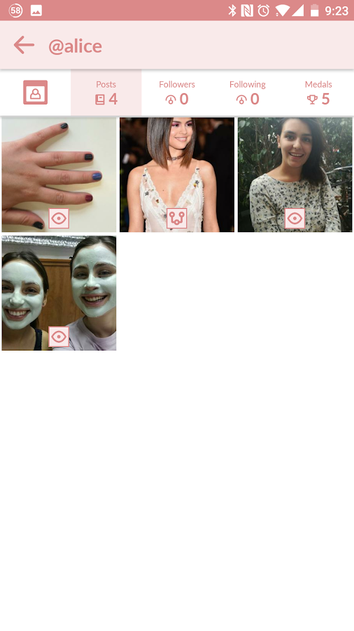 BeautyTips - Style & Tricks to look perfect- screenshot