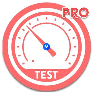 Internet Speed Test by Monster Techno PRO ? Latest version