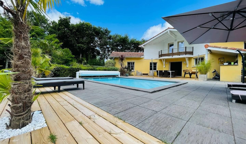 Maison avec piscine Soustons