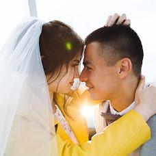 Wedding photographer Aleksandra Vorobeva (alexv). Photo of 19.08.2017