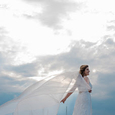 Wedding photographer Konstantinos Mpairaktaridis (konstantinosph). Photo of 06.07.2018