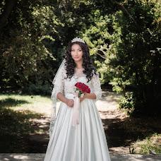 Wedding photographer Anna Kireeva (annakir34). Photo of 11.09.2017