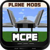 Plane MODS For MC PocketE