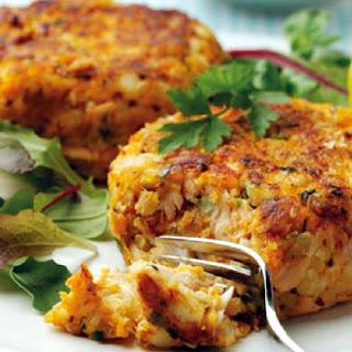 Tuna Fishcakes Recipes