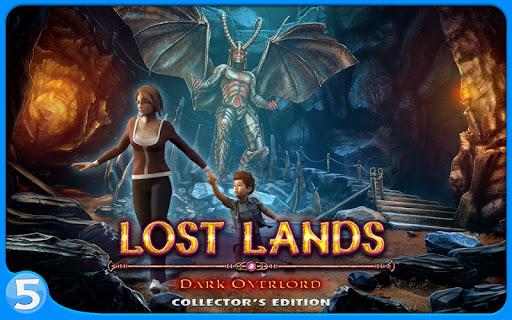 Lost Lands apklade screenshots 1