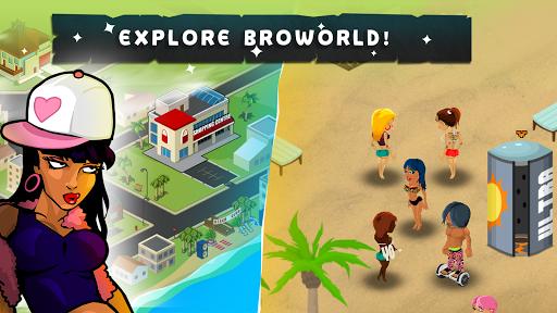 ud83dudcaa Broworld - Bachelor's Paradise  screenshots EasyGameCheats.pro 5