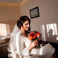 Wedding photographer Denis Cyganov (Denis13). Photo of 22.11.2016