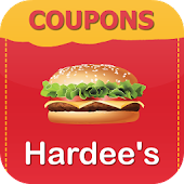 Tải Coupons for Hardee's miễn phí