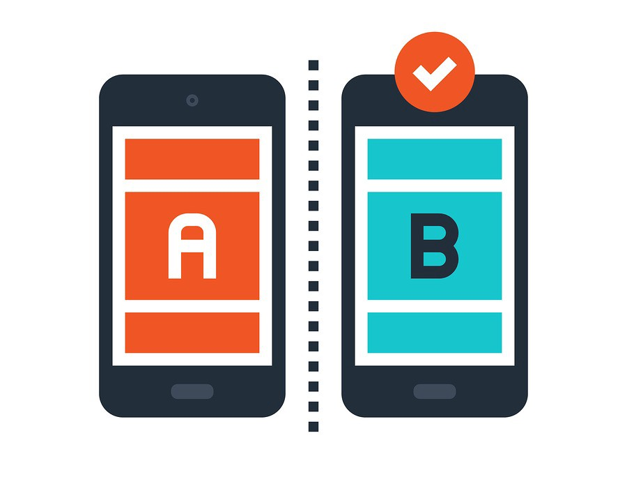 Image result for a/b testing