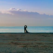 Wedding photographer Roman Karlyak (4Kproduction). Photo of 07.07.2018