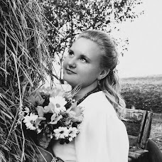 Wedding photographer Marta Maloid (Romawuwka). Photo of 24.09.2014