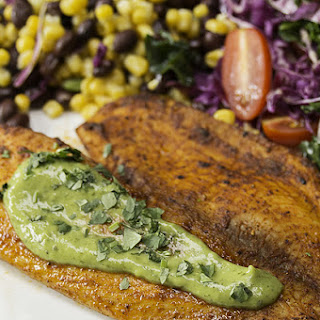 Low Calorie Tilapia Fish Recipes