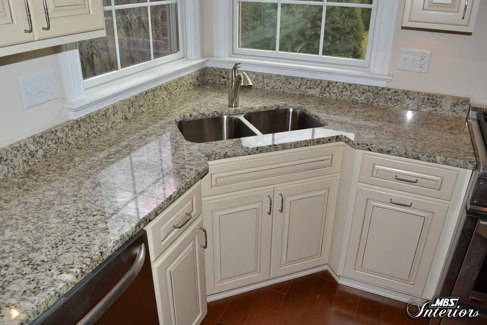 MBS Interiors Guide to Popular Kitchen Countertop Materials
