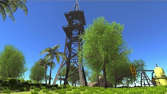 Ocean Is Home: Survival Island Apk Mod (Dinheiro Infinito) 4