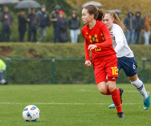 Les Red Flames U16 ont vu la Norvège prendre sa revanche