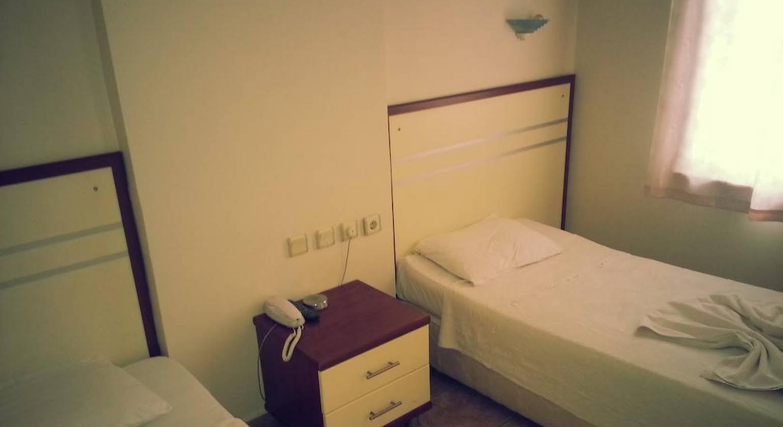 Polen Hotel