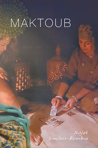 Maktoub cover