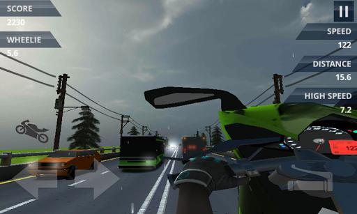Bike Racing Game 1.0 screenshots 3