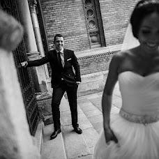 Wedding photographer Viktor Fedotov (vicf). Photo of 22.08.2013