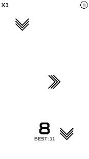 Swipe - náhled