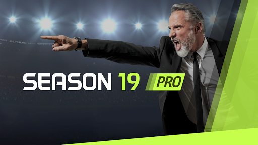SEASON 19 - PRO Football Manager 2.0.10 screenshots 1