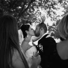 Wedding photographer Anna Nazareva (AnnNazareva). Photo of 30.09.2015