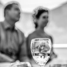 Wedding photographer Gerardo Gutierrez (Gutierrezmendoza). Photo of 05.07.2017