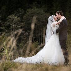 Wedding photographer Roland Sulzer (RolandSulzer). Photo of 17.01.2017