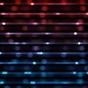 string lights wallpaper - bokeh wallpaper icon