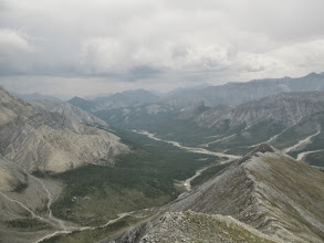Photo: Виды с вершины 2446 м