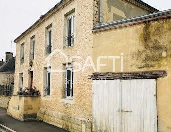 maison à Saint-vincent-des-pres (72)