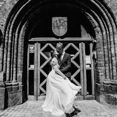 Свадебный фотограф Irina Pervushina (London2005). Фотография от 06.09.2018