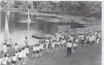 Photo: Poconos Campers by the Lake
