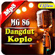 Download Mp3 Dangdut MG 86 For PC Windows and Mac