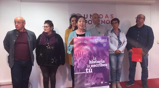 Nueva división en Podemos, ahora por las listas del 10-N