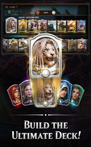 Magic: ManaStrike 1.7.0 Screenshots 11