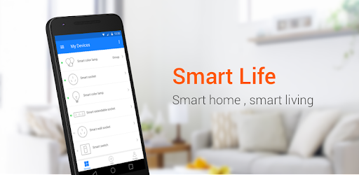Smart Life - Smart Living - Apps on Google Play